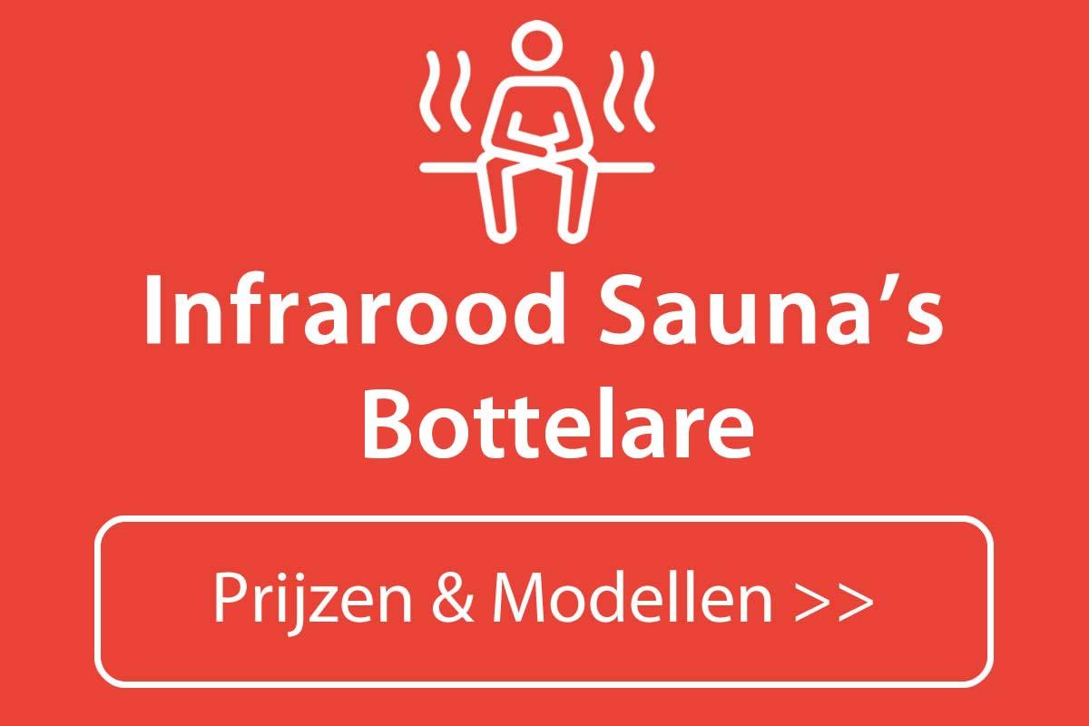 Infrarood sauna kopen in Bottelare