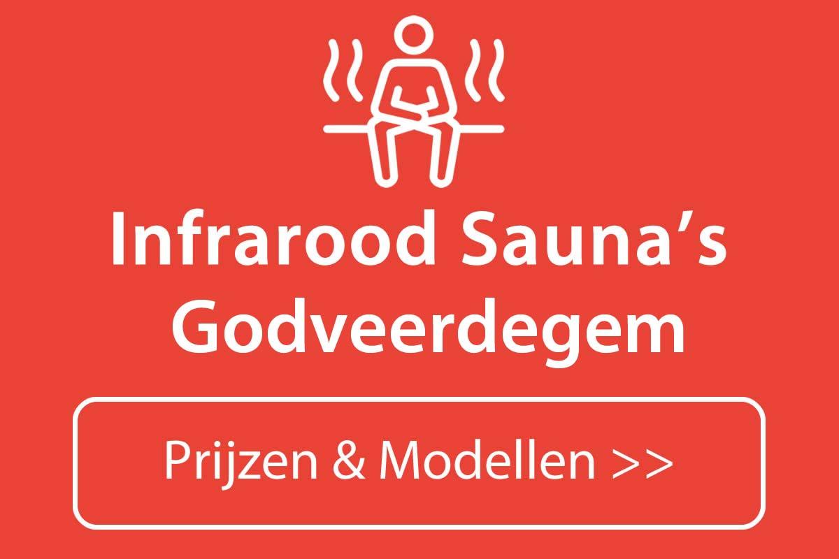 Infrarood sauna kopen in Godveerdegem