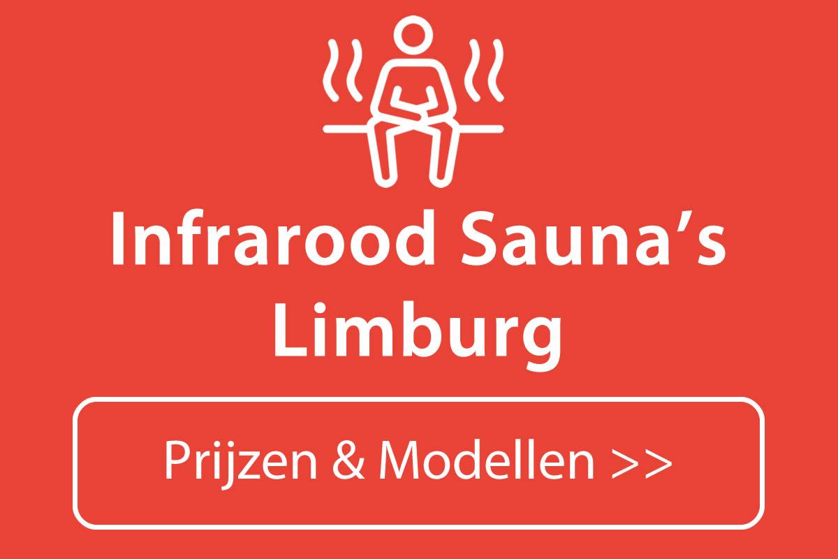 Infrarood Sauna Limburg Prijs