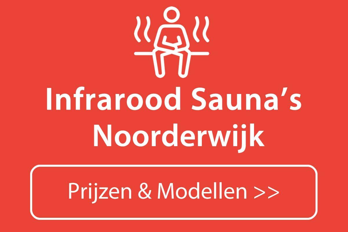 Infrarood sauna kopen in Noorderwijk
