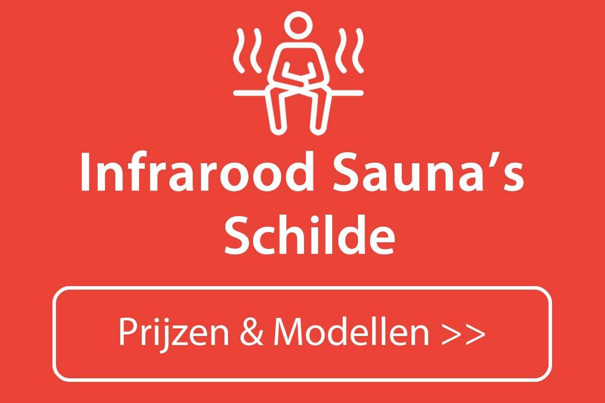 Infrarood sauna kopen in Schilde