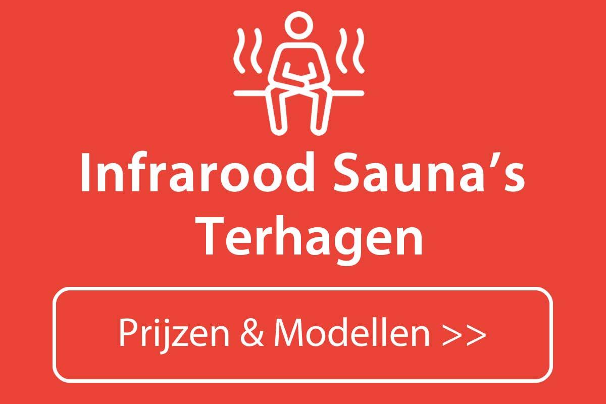 Infrarood sauna kopen in Terhagen