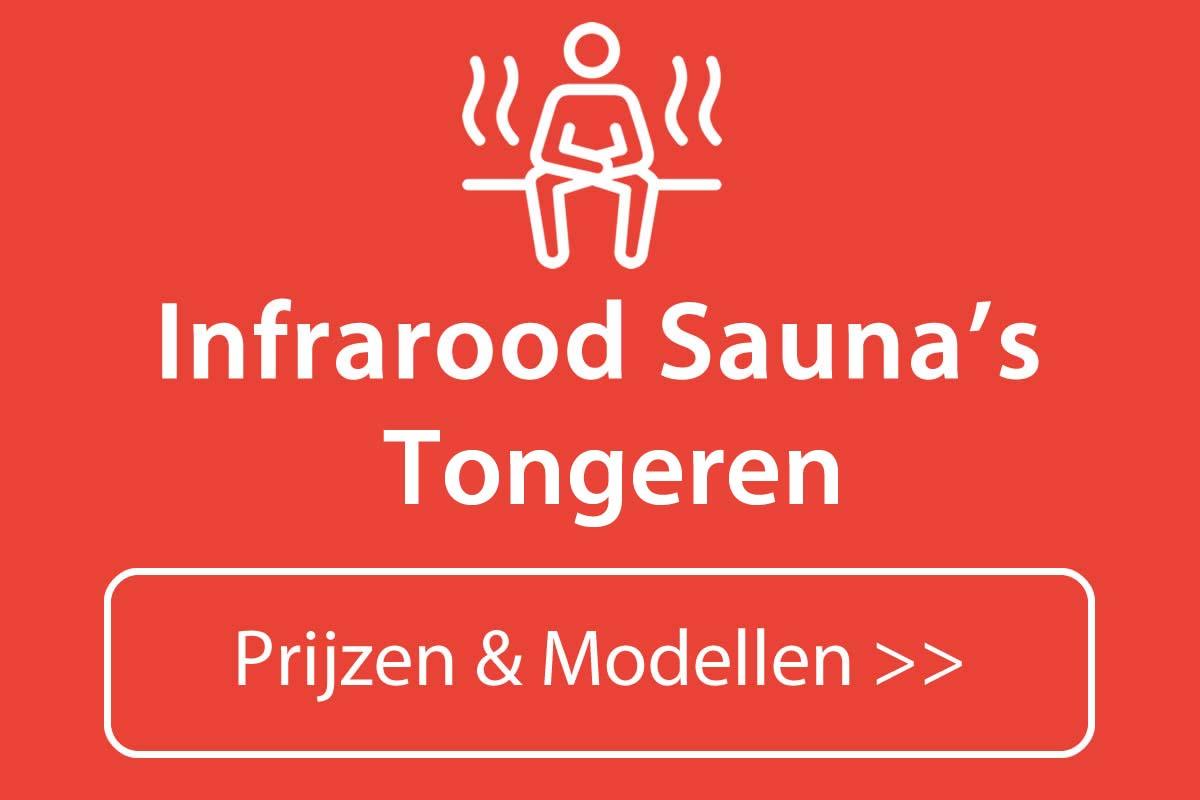 Infrarood sauna kopen in Tongeren