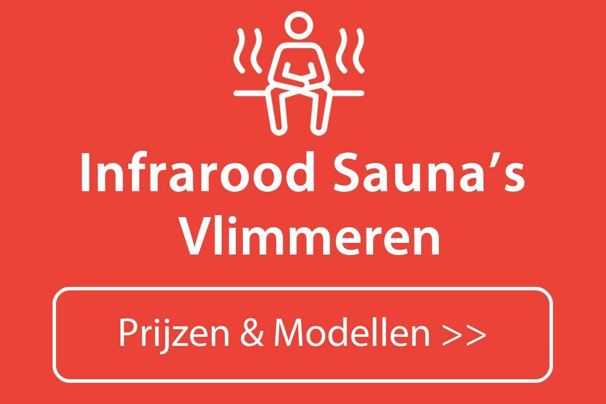 Infrarood sauna kopen in Vlimmeren