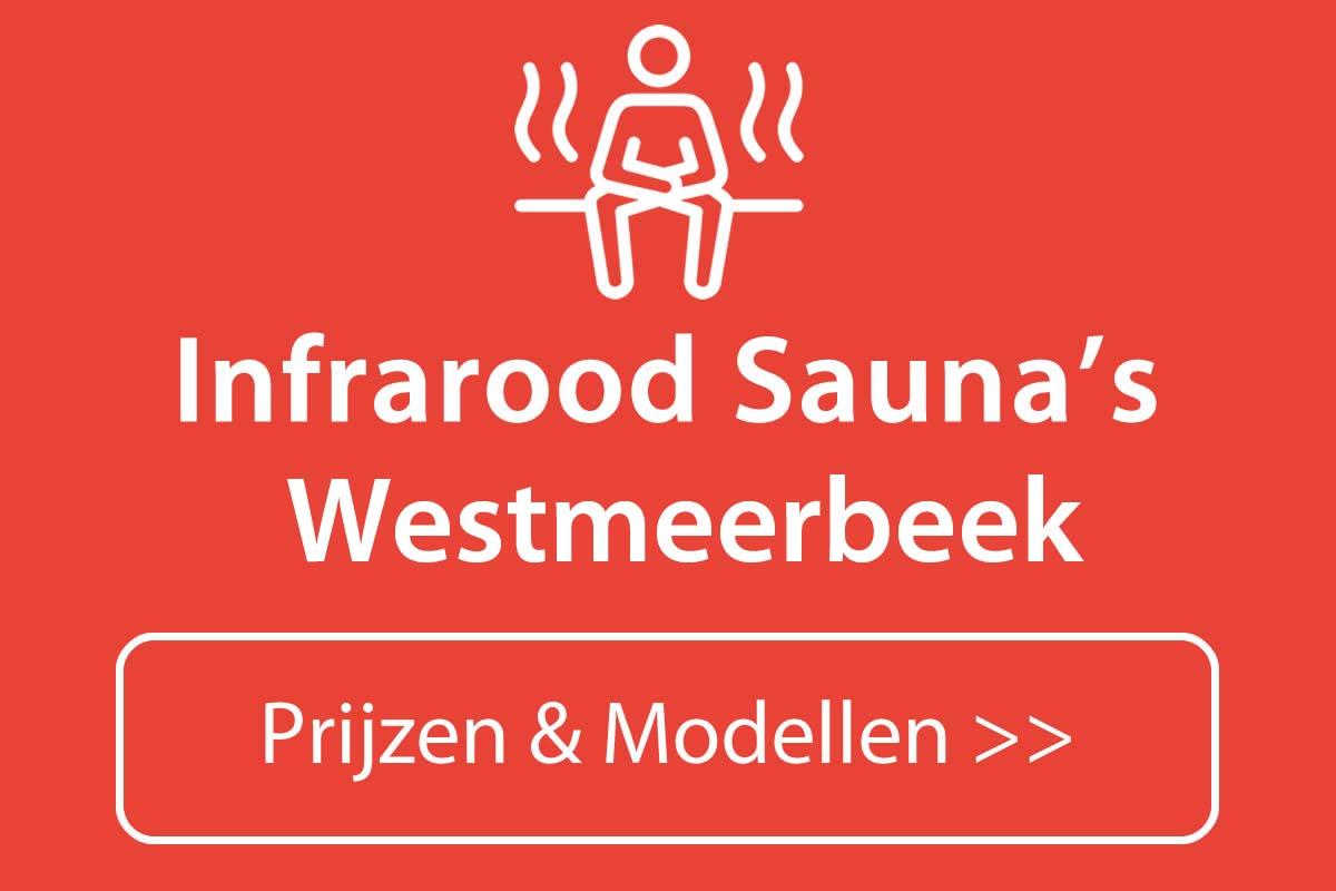 Infrarood sauna kopen in Westmeerbeek