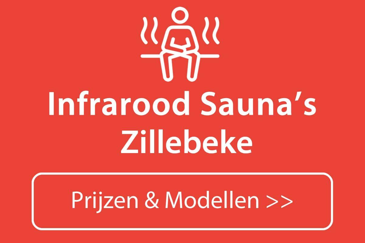 Infrarood sauna kopen in Zillebeke
